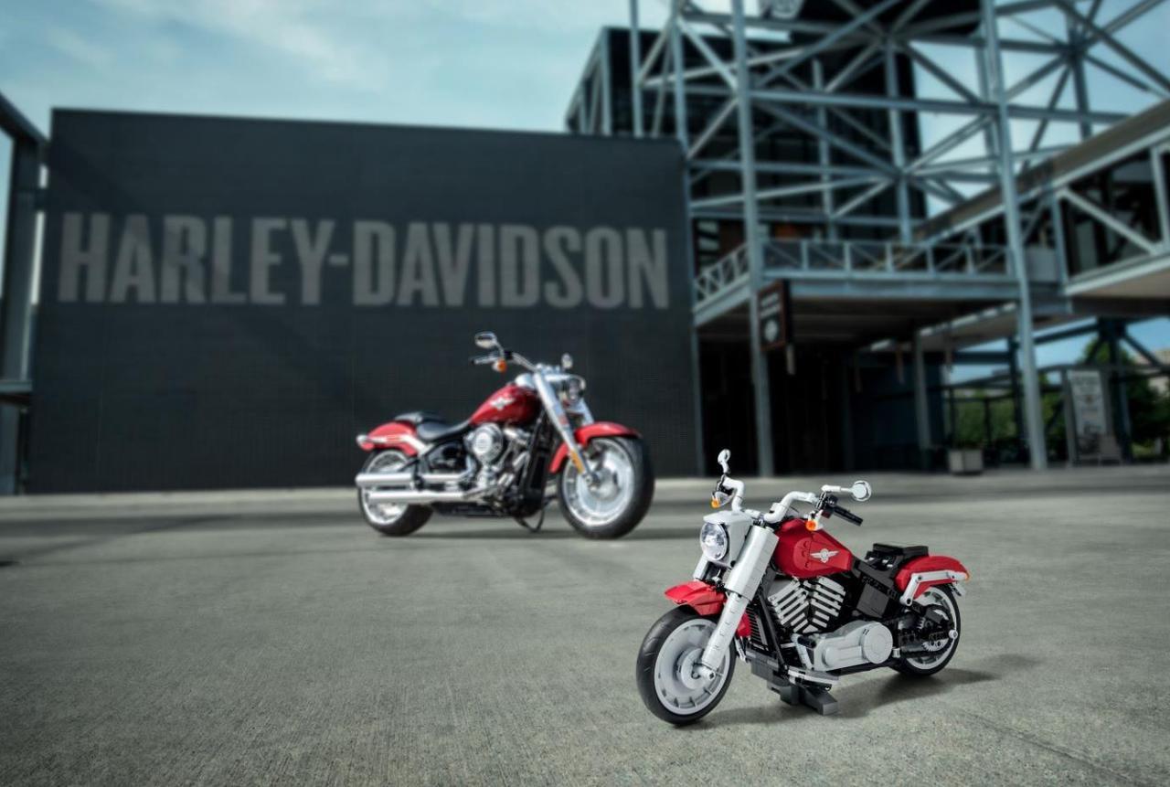 画像2: 2019年クリスマス特別イベント「Christmas with Harley」が12月20~25日まで開催!