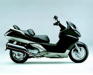 ホンダ シルバーウイング<400>ABS 2003 年 3月