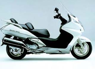 ホンダ シルバーウイング<600>/ABS 2003 年 3月