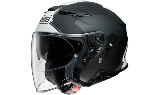 画像4: SHOEIからインナーバイザー付きジェットヘルメット「J-CruiseII」のグラフィックモデル「ADAGIO」が登場