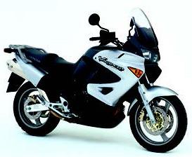 Images : ホンダ XL1000V バラデロ 2003 年