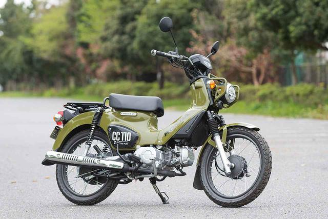 画像: 【JAPAN BIKE OF THE YEAR 2019】『総合Class BEST4〜10』の結果発表! 原付二種から大型バイクまでランクイン! - webオートバイ