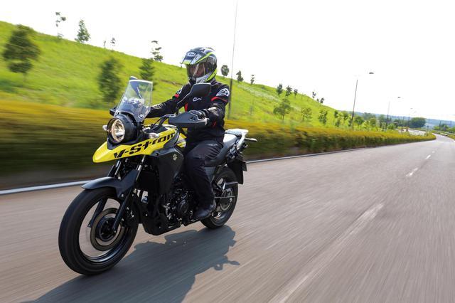 画像: 250クラスで2019年もっとも人気を集めたバイクは何?【JAPAN BIKE OF THE YEAR 2019】126cc~250cc部門の結果発表! - webオートバイ