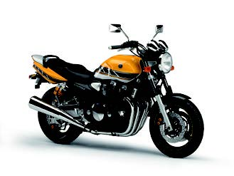 Images : ヤマハ XJR1300 50th Anniversary Special Edition 2005 年 9月