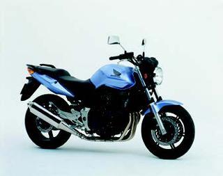 ホンダ CBF600/S 2005 年