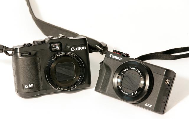 画像2: ハイスペックコンデジは、携行性と画質・撮れる写真の幅を考慮するとバランス的にちょうどいいと思う!