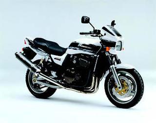 カワサキ ZRX1200R 正規取扱店限定車 2006 年 3月