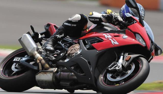 画像: 【試乗インプレ】BMW 「S1000RR」- webオートバイ