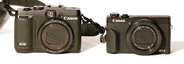 画像1: バイクツーリングに適したカメラを考える!【キヤノン党・編集部員西野編】Canon「PowerShot G7 X Mark III」を使ってみた!