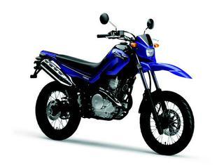 ヤマハ XT250X 2006 年 3月