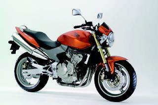 ホンダ CB600F ホーネット 2006 年
