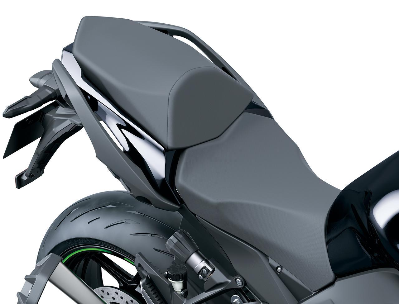Images : 8番目の画像 - Ninja1000 SXの写真をまとめて見る! - webオートバイ