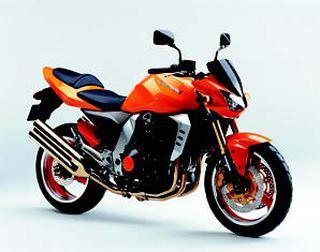 カワサキ Z1000 2004 年