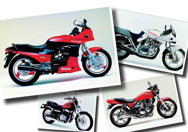 画像: いよいよ90年代に突入!人気沸騰の「ニンジャ」と「カタナ」もマイナーチェンジ!【日本バイク100年史 Vol.048】(1990年)<Webアルバム> - webオートバイ