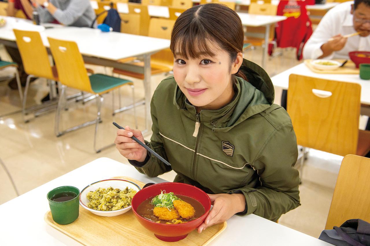 画像5: 福岡県のホンダドリーム久留米から、熊本製作所へ! ショップツーリングを満喫してきました!【梅本まどかのドリーム・クエスト2】