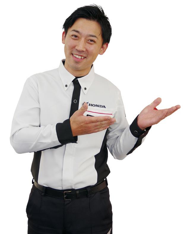 画像3: 福岡県のホンダドリーム久留米から、熊本製作所へ! ショップツーリングを満喫してきました!【梅本まどかのドリーム・クエスト2】
