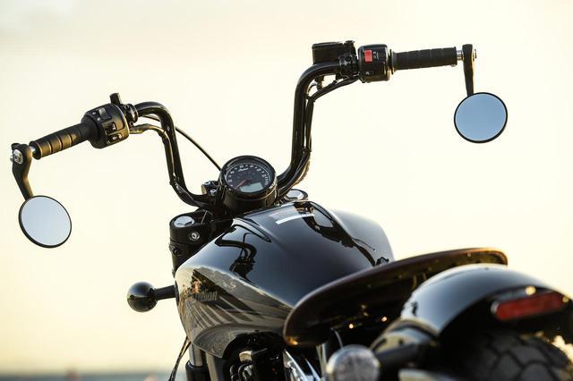 画像1: 愛せるバイクの条件は性能じゃない
