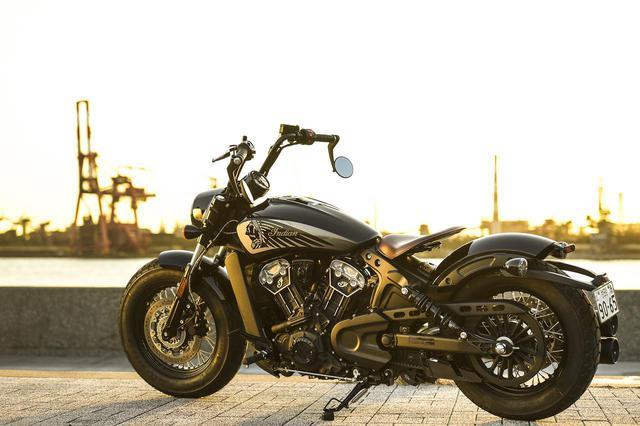 画像2: 愛せるバイクの条件は性能じゃない
