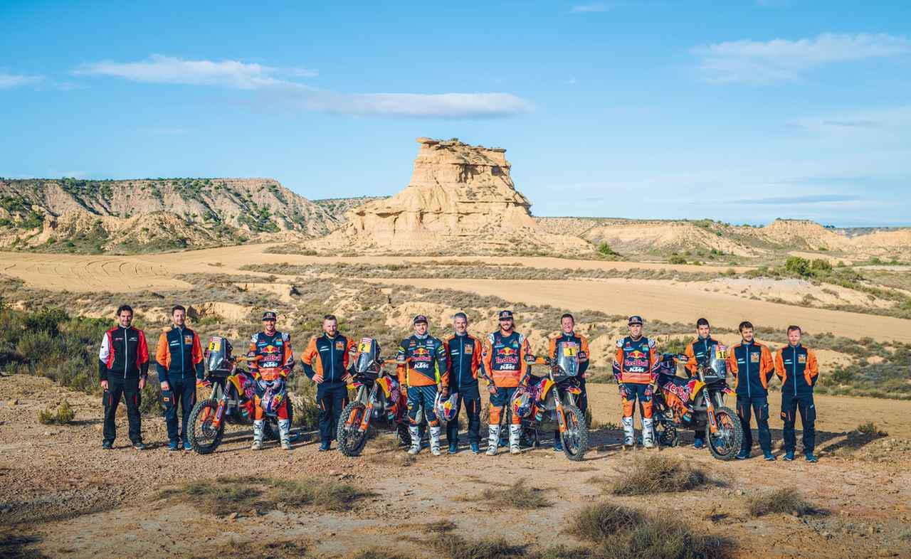 画像: Red Bull KTM Factory Racing