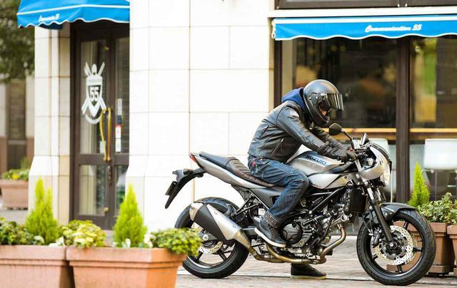 画像1: 最近バイクに乗る時間が減ってない? 3時間でもいい。男には『自由』が必要です! - LAWRENCE - Motorcycle x Cars + α = Your Life.