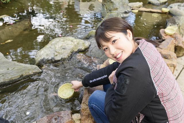画像5: ついに念願の「江の島」に行くことができました! …が!