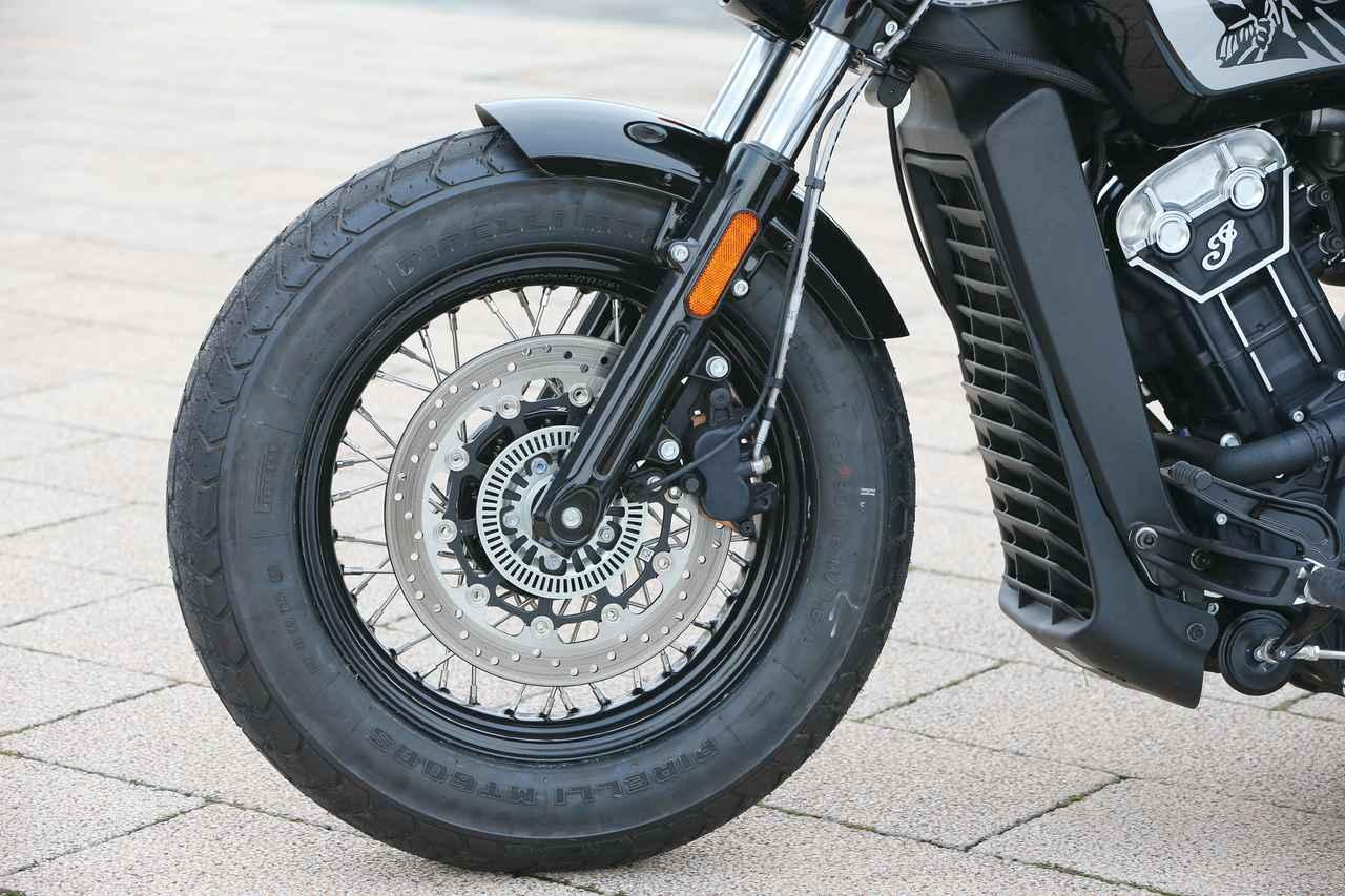 Images : 5番目の画像 - スカウトボバー トゥウェンティの写真をまとめて見る! - webオートバイ