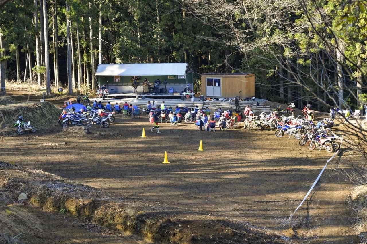 画像: 2人で「鹿沼木霊の森」を体験します♪ ではさっそく初心者コースから行ってみてよう!