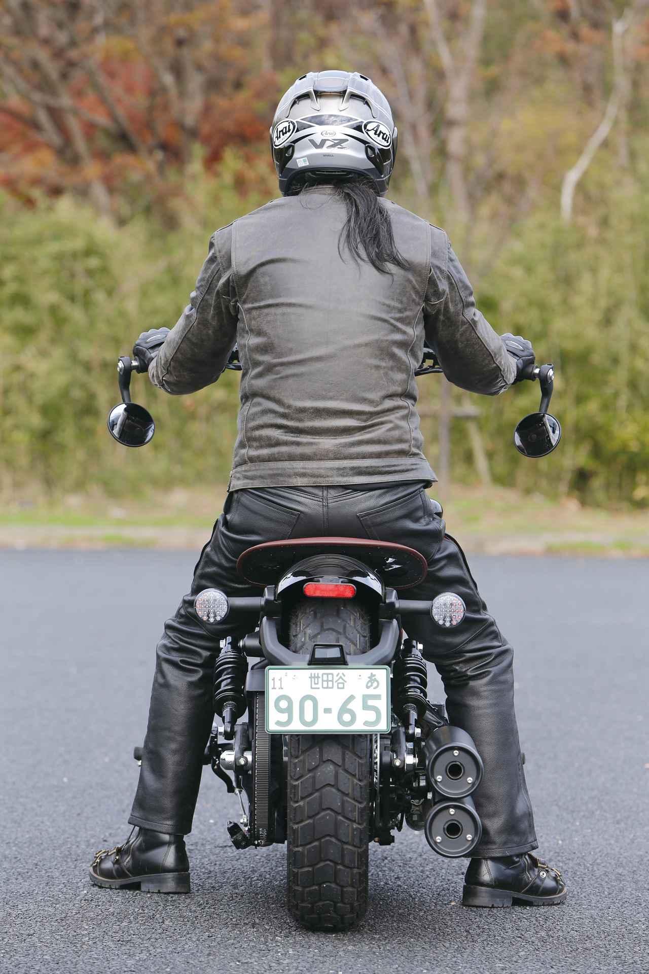 Images : 10番目の画像 - スカウトボバー トゥウェンティの写真をまとめて見る! - webオートバイ