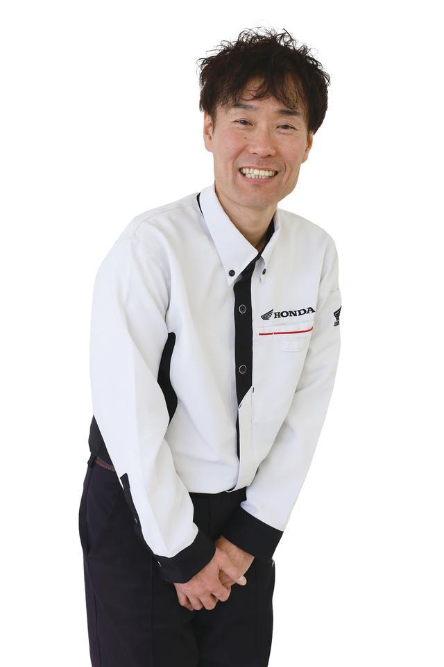 画像2: HRCの指定レーシングサービスショップ「Honda Dream 名古屋西」の魅力とは?【梅本まどかのドリーム・クエスト2】