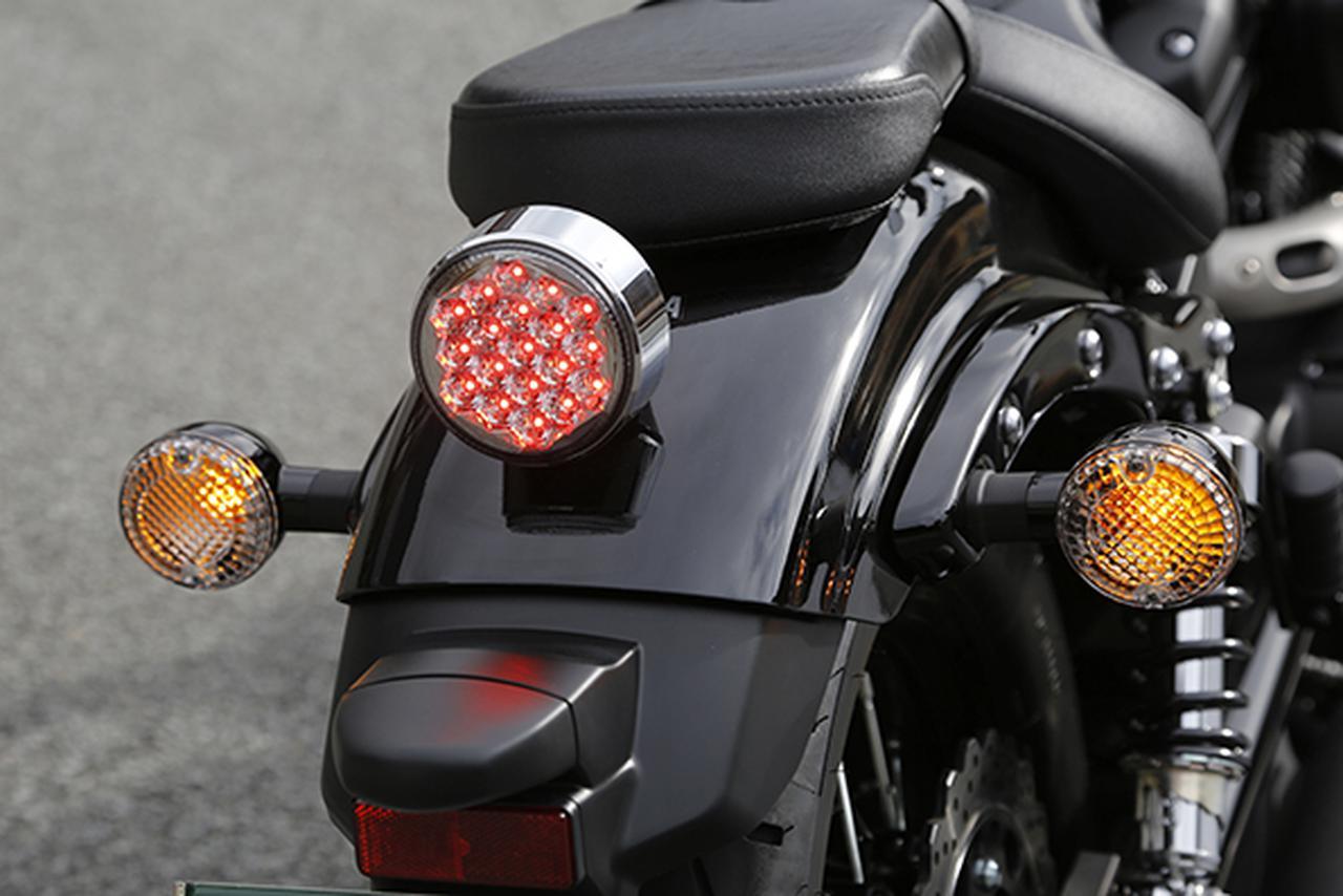 Images : 17番目の画像 - ヤマハ ボルトの写真をまとめて見る! - webオートバイ