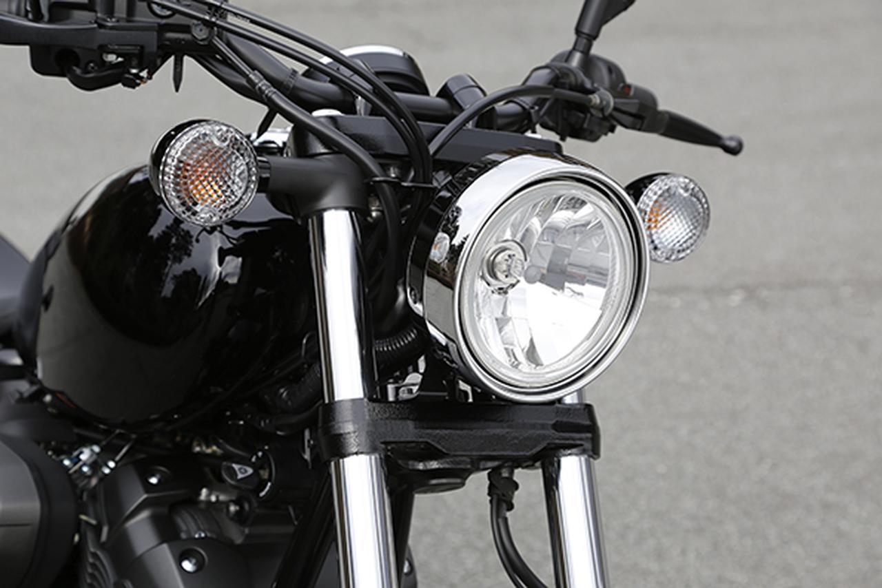 Images : 14番目の画像 - ヤマハ ボルトの写真をまとめて見る! - webオートバイ
