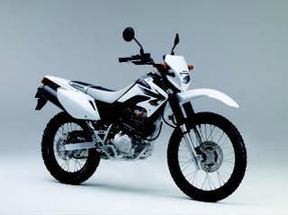 ホンダ XR230 2006 年12月