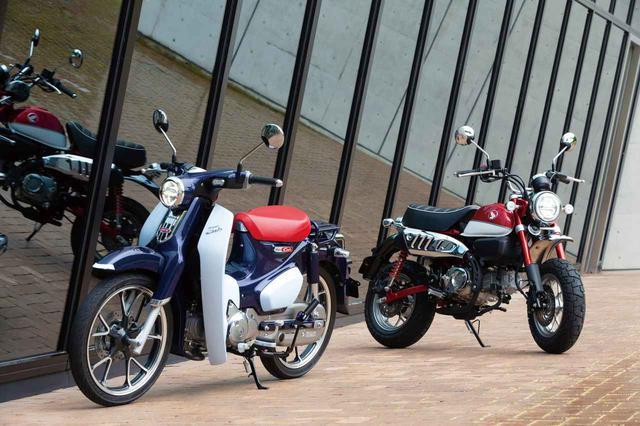 画像: 2019年人気ナンバーワン原付二種バイクの栄冠に輝いたのは?【JAPAN BIKE OF THE YEAR 2019】「125クラス」BEST3を発表 - webオートバイ