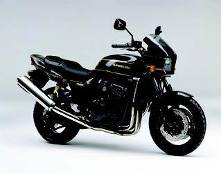Images : カワサキ ZRX1200R 2007年 3月