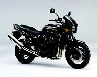 カワサキ ZRX1200R 2007年 3月