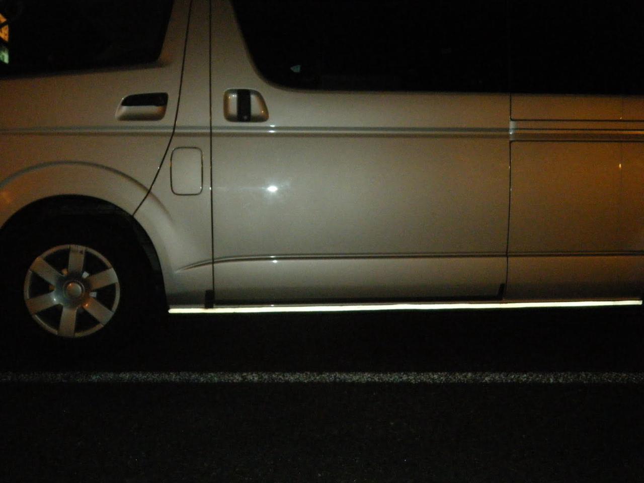 画像2: 反射材への意識が低い日本。海外はもっと進んでいる。