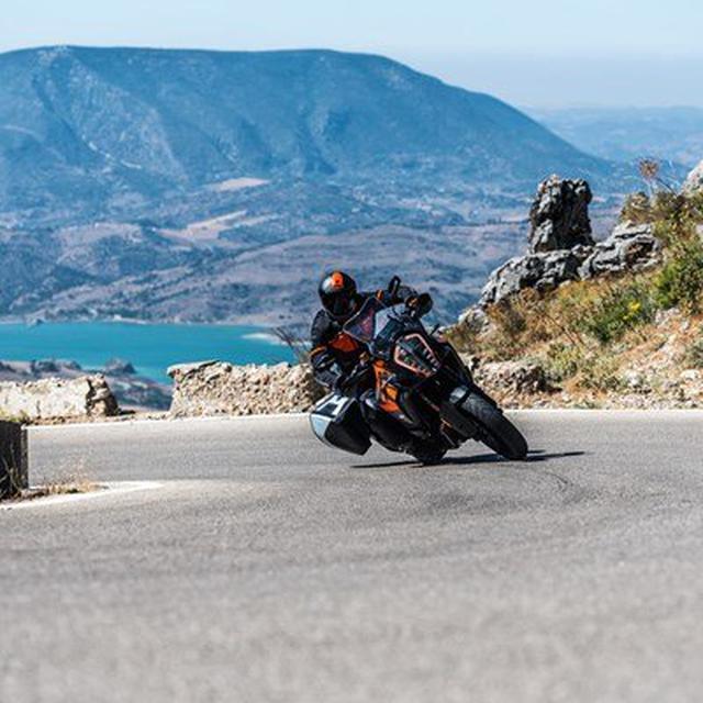 画像: KTM スプリングキャンペーン