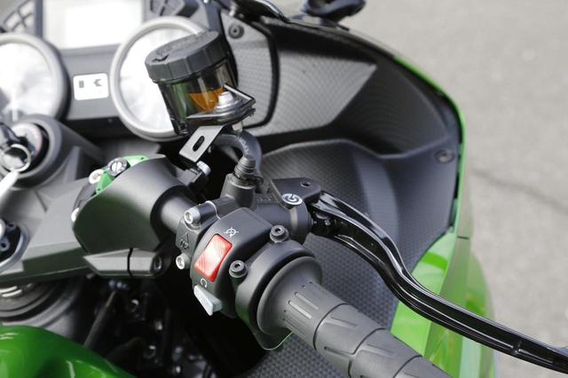 画像1: Ninja ZX-14R の特徴を解説