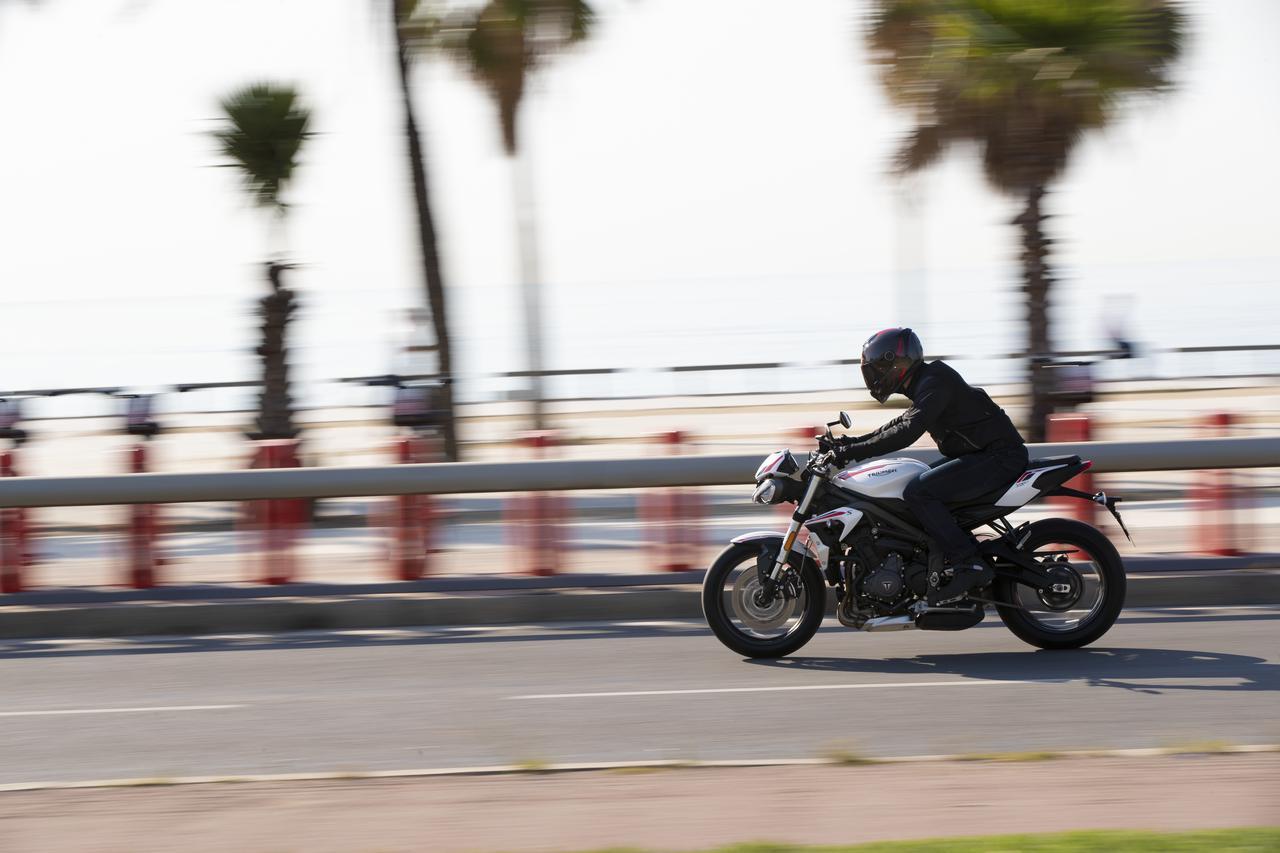 Images : 20番目の画像 - ストリートトリプルSの写真を見る! - webオートバイ