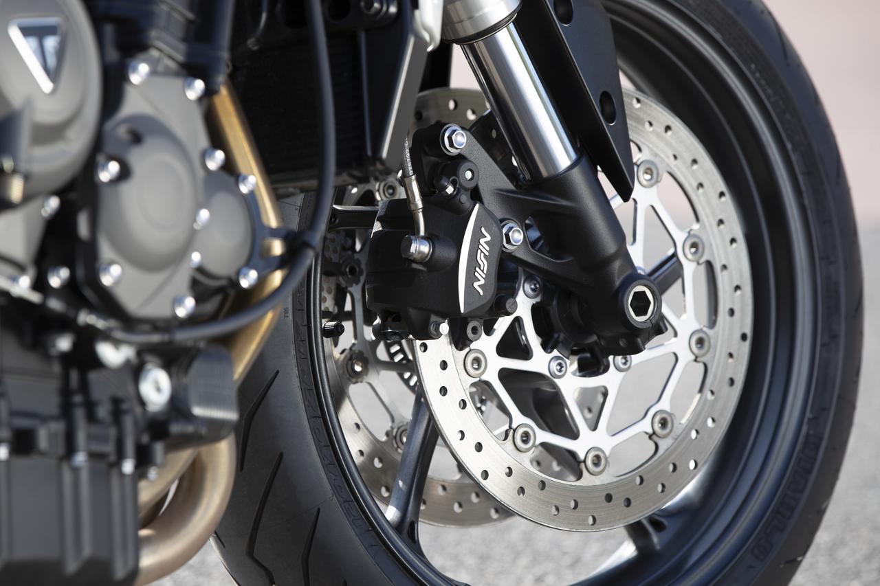 Images : 5番目の画像 - ストリートトリプルSの写真を見る! - webオートバイ