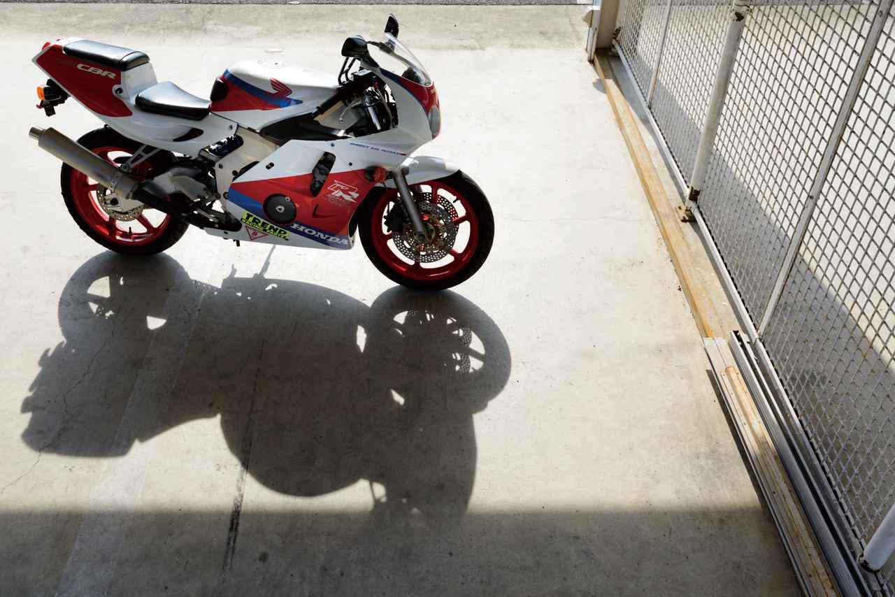 画像2: Honda CBR250RR/万能モデルはストリートでもサーキットでも活躍