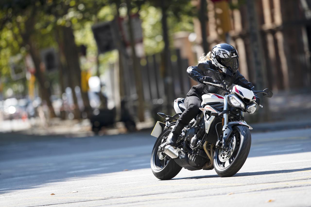 Images : 14番目の画像 - ストリートトリプルSの写真を見る! - webオートバイ