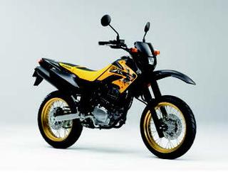 ホンダ XR230モタード 2009 年1月