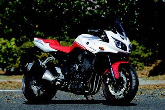 Images : ヤマハ FZ1 フェーザーYSP 2009 年1月