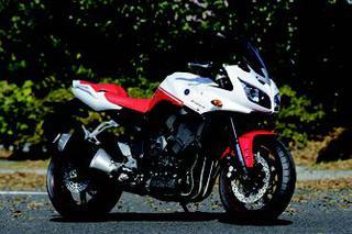 ヤマハ FZ1 フェーザーYSP 2009 年1月