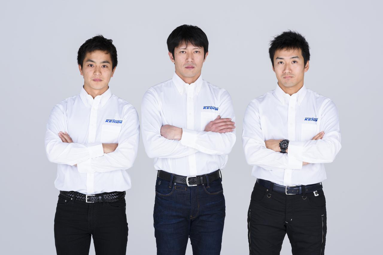 Images : 8番目の画像 - 「<全日本ロードレース> 伊藤真一、全日本復帰! ~ただし新生チーム監督として、です~」のアルバム - webオートバイ
