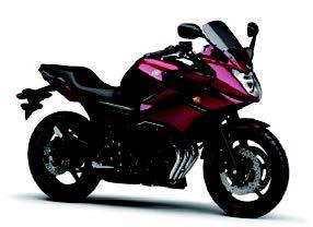 Images : ヤマハ XJ6ディバージョン/ABS 2009 年
