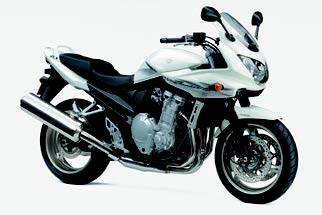 Images : スズキ バンディット1250S ABS 特別仕様車 2009 年 3月