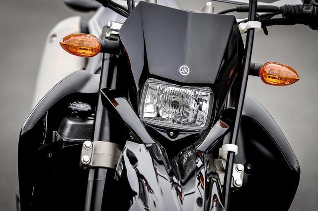 画像2: 250ccバイクの歴史上においても、WR250シリーズは革新的だった