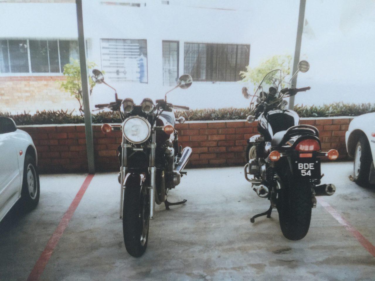 画像: 【僕が愛したオートバイたち】第2回:1995 - 1996年編 - LAWRENCE - Motorcycle x Cars + α = Your Life.